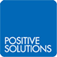Positive Solutions Logo