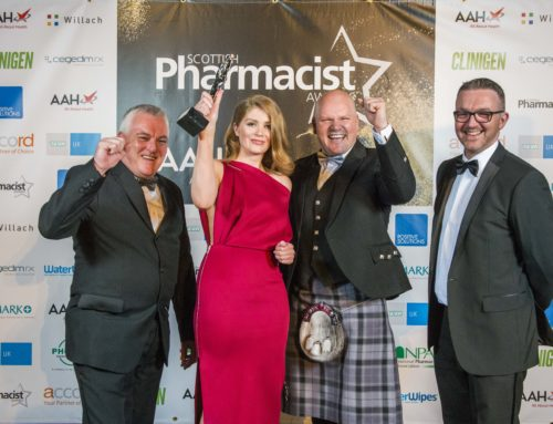 Scottish Pharmacist Awards 2018