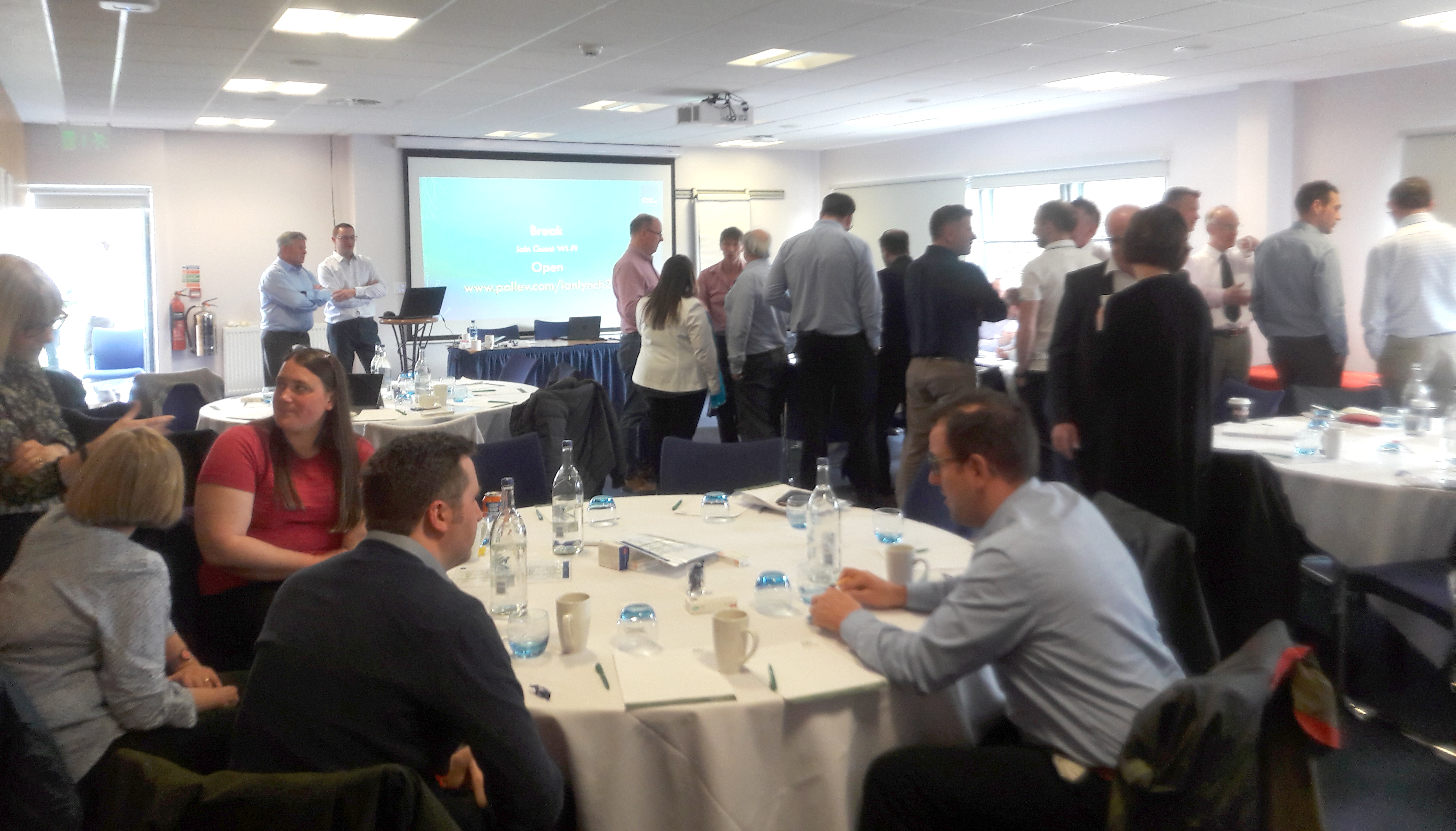 Positive Solutions completes its series of regional FMD workshops