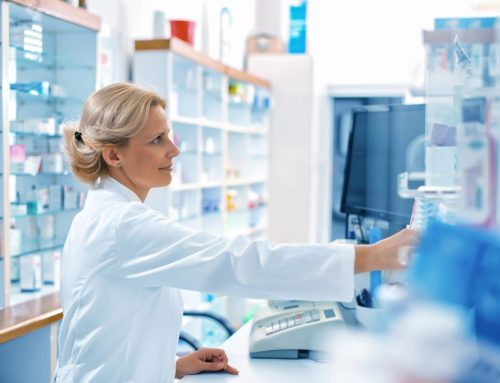Community Pharmacy QPS – Validation of WES criteria claims