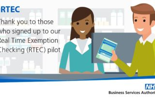 PLS-NHS Digital RTEC Pilot Goes Live
