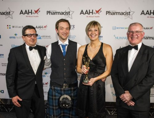 Scottish Pharmacist Awards 2020