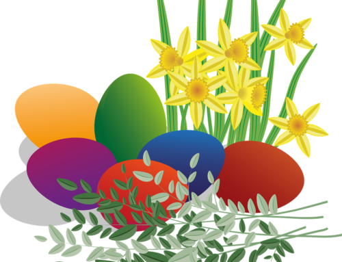 Service and support for the Easter period – April 2020