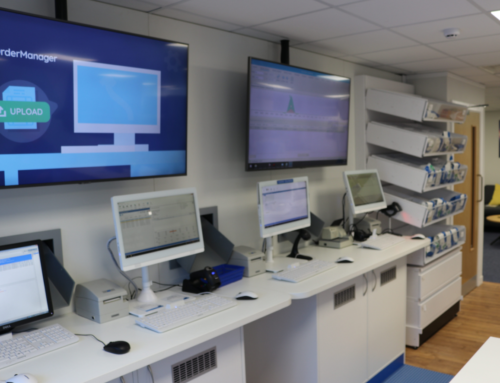 Visit our Customer Experience Centre